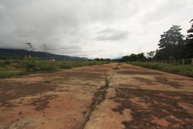 Khe Sanh Runway