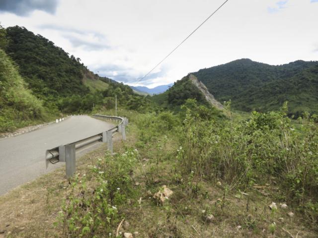 Dakrong Valley Vietnam