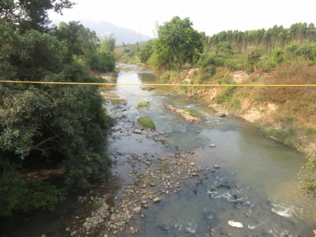 Mang Yang Pass Vietnam