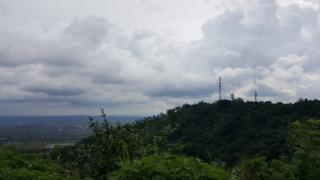 Dragon Mountain Camp Enari