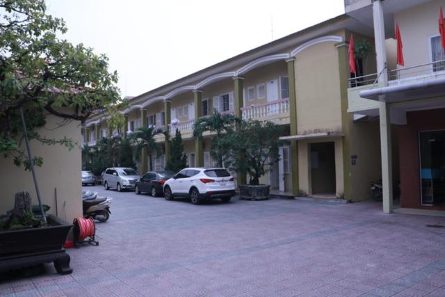 Hue Vietnam MACV