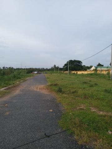 Cao Lanh Runway