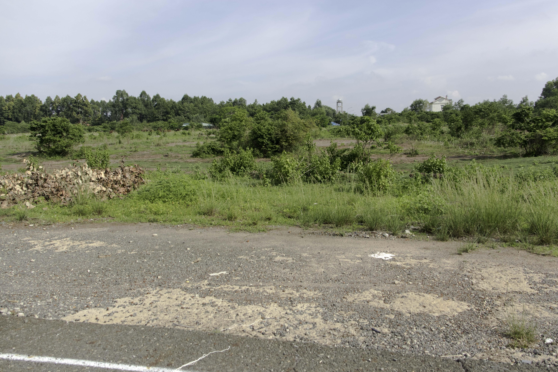 Phuoc Vinh Base Camp area