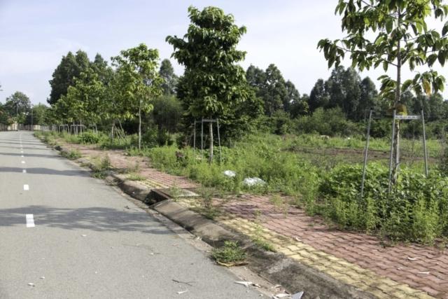 Phuoc Vinh Base Camp