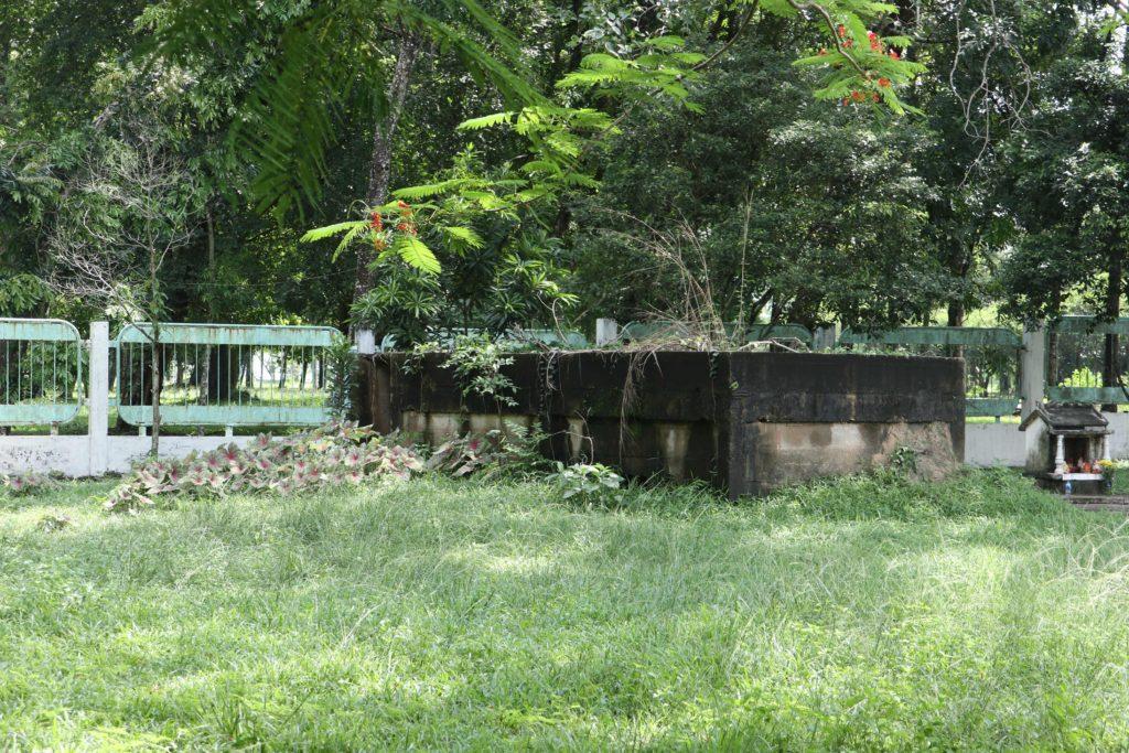 Lai Khe Base Camp