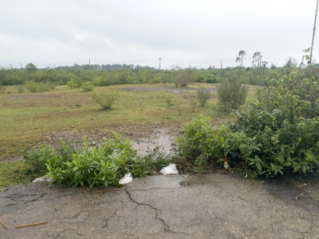 Chu Lai USO area