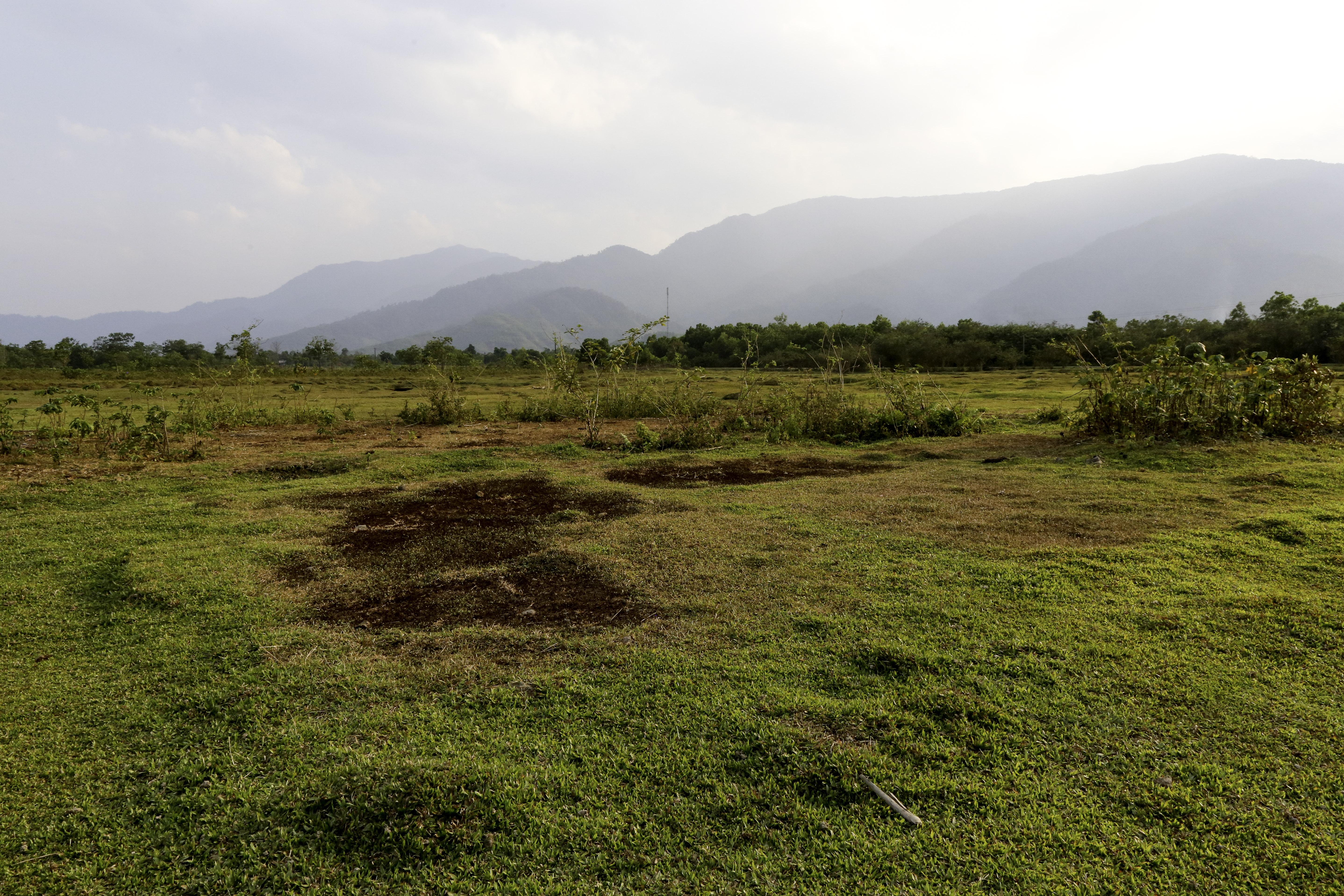 Camp Ashau Vietnam