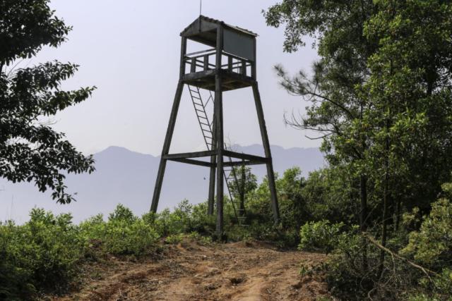 FB Los Banos watchtower